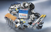 bosch service parts