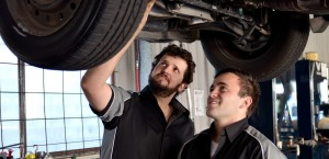 Springwood Mechanic